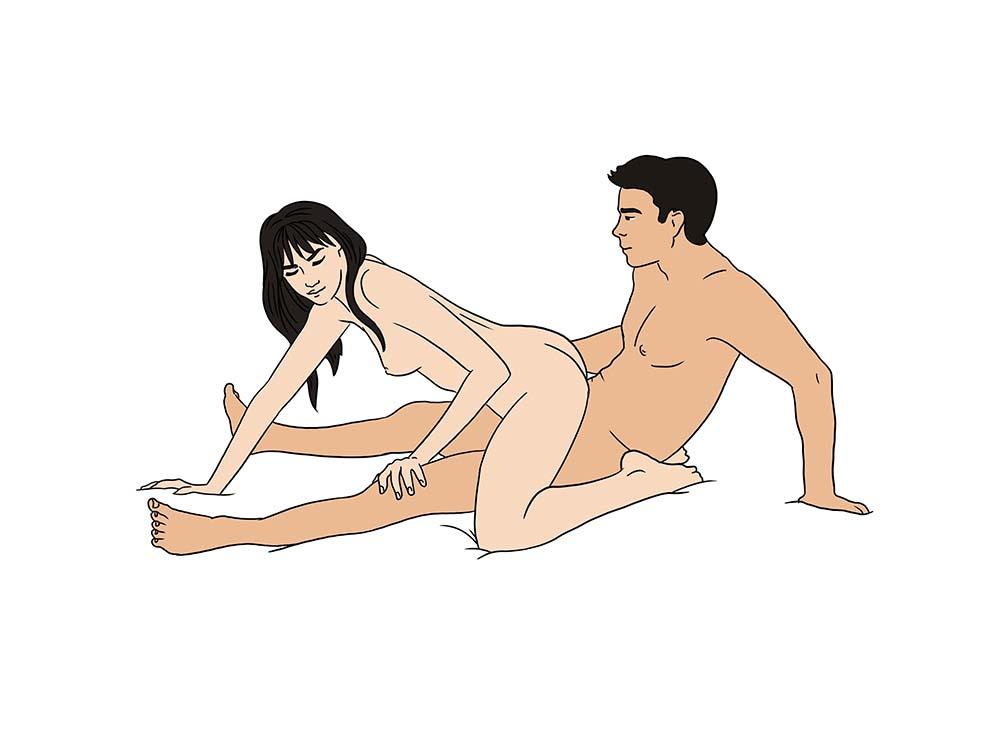 Widder Sex